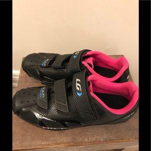 Women's Louis Garneau Mountain Bike Shoes